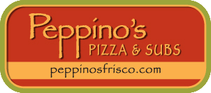 Peppinos Pizza and Italian Restaurant